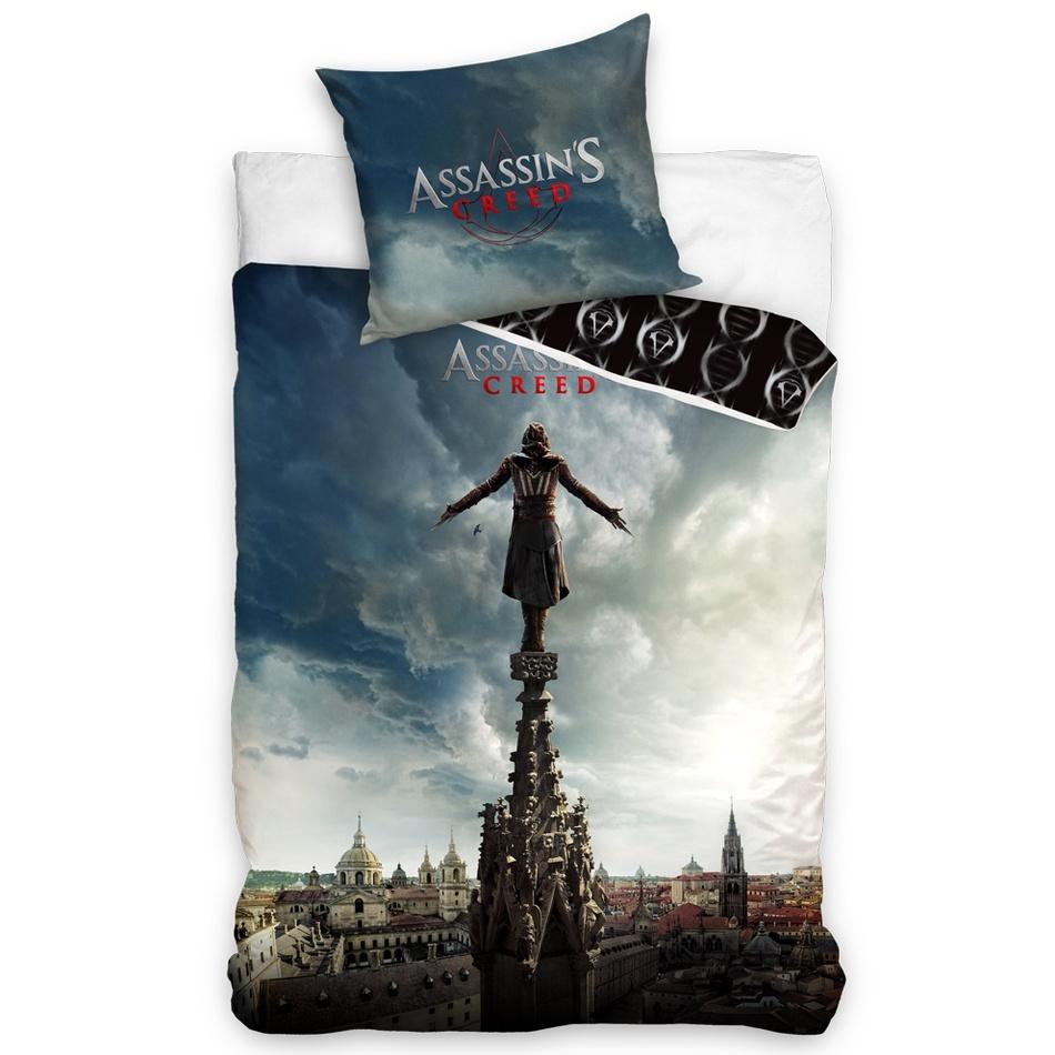 Povlečení Assassin's Creed