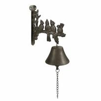 Sharks Metalowy dzwonek Bell 1