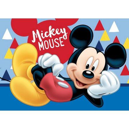 Koupelnová předložka Mickey, 40 x 60 cm