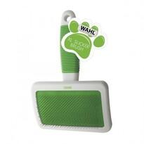 Wahl 858456-016 Kartáč pro odstranění vypadlých psích chlupů a rozčesání srsti
