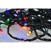 Solight Oświetlenie choinkowe 200 LED kolorowe, 20 m