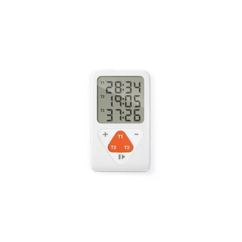 Tescoma ACCURA digitális időzítő, 3 beállítható időponttal