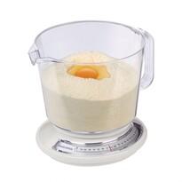 Cântar de bucătărie Tescoma, funcție TaraDELÍCIA, 2,2 kg