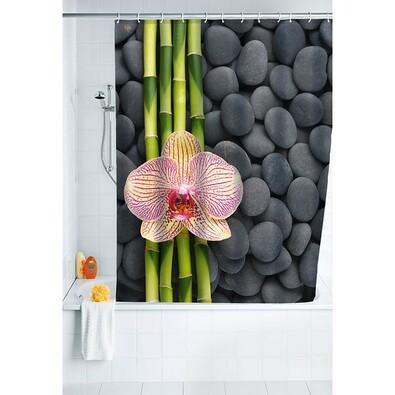 Wenko sprchový závěs Spa