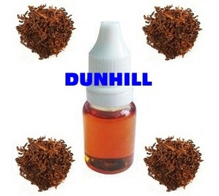 E-liquid Dunhill Dekang, 30 ml, 18 mg nikotinu