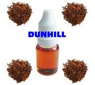 E-liquid Dunhill Dekang, 30 ml, 12 mg nikotinu