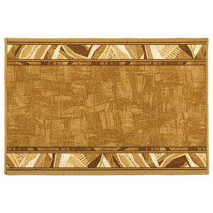 Vopi Kobercový běhoun Corrido béžová, 80 x 100 cm