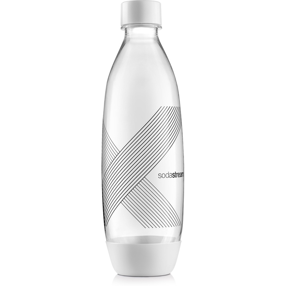 Sodastream Fľaša FUSE 1l SINGLE PACK X