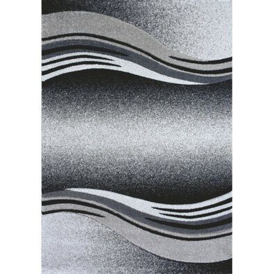 Kusový koberec Enigma 9358/03 grey, 160 x 230 cm