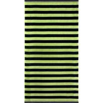 Ręcznik plażowy Zebra, 90 x 170 cm