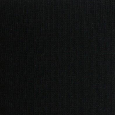 Cyklistické ponožky s patičkou, černá, 23 - 25