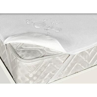 Chránič matrace Softcel nepropustný, 200 x 200 cm