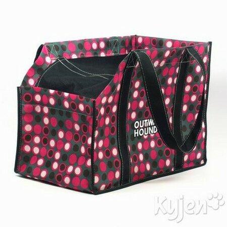 Prepravná taška pre psov a mačky