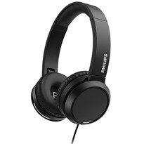Căști audio on-ear Philips TAH4105BK/00, negru