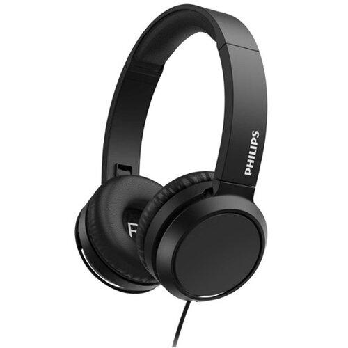 Philips TAH4105BK/00 fejhallgató, fekete