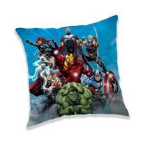 Jerry Fabrics Povlak na polštářek Avengers 02, 40 x 40 cm