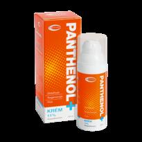 Topvet Panthenol krém 11 %, 50 ml