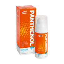 Topvet Panthenol krem 11%, 50 ml