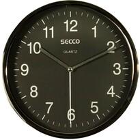 SECCO S TS6050-51 (508) Nástěnné hodiny