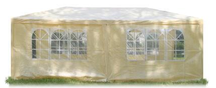 Zahradní párty stan, 3 x 6 m