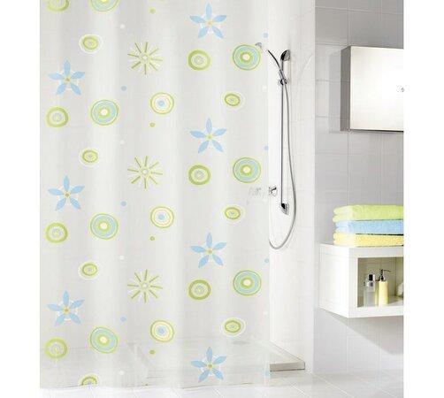Koupelnový závěs Peace, Meusch, 180 x 200 cm