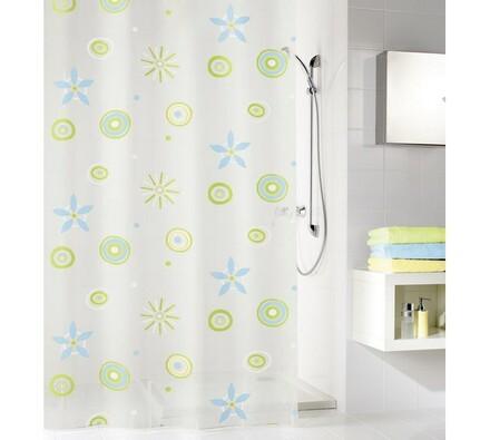 Koupeľňový záves Peace, Meusch, 180 x 200 cm