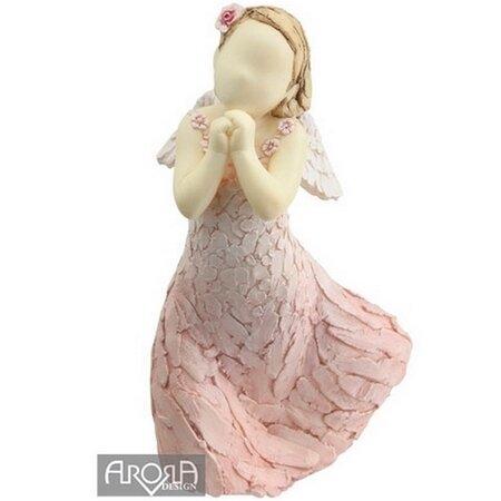 Arora Anděl - Věřím