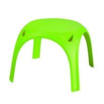 Keter gyermekasztal, zöld, 64 x 64 x 48 cm