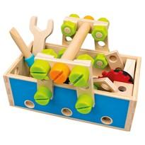 Cutie cu instrumente Bino