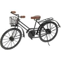 Kovová dekorácia Bicykel, 40 cm