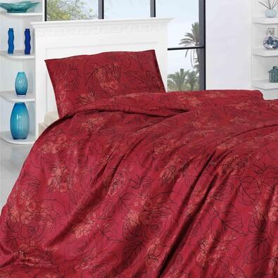 Saténové obliečky Rose, 140 x 200 cm, 70 x 90 cm