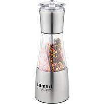 Lamart LT7030 Figur fűszer daráló 2 tartállyal