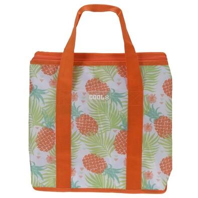 Chladiaca taška 16 l, oranžová