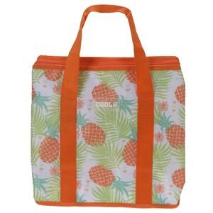 Chladící taška 16 l, oranžová