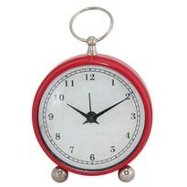 Ceas deșteptător Timing, roșu