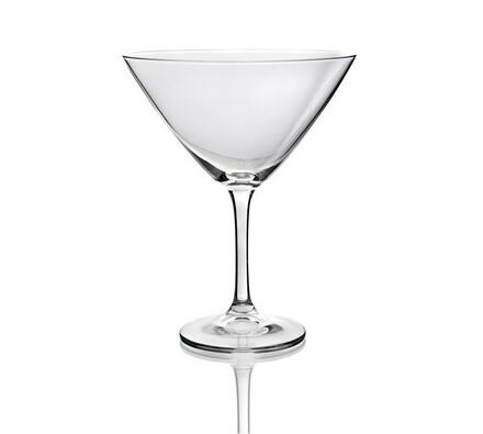 Sklenice na Martini 6 ks, Banquet