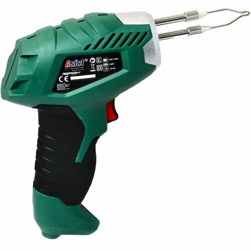 Asist AE6P10DN-1 Elektrická spájkovacia pištoľ, 100 W