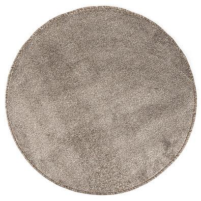 Kusový koberec Apollo soft béžová, 100 cm