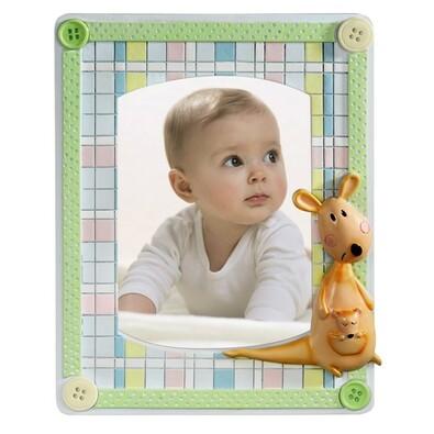 Hama dětský fotorámeček Karly, 10 x 15 cm