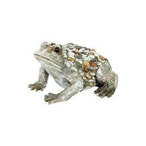 Zahradní dekorace Žába