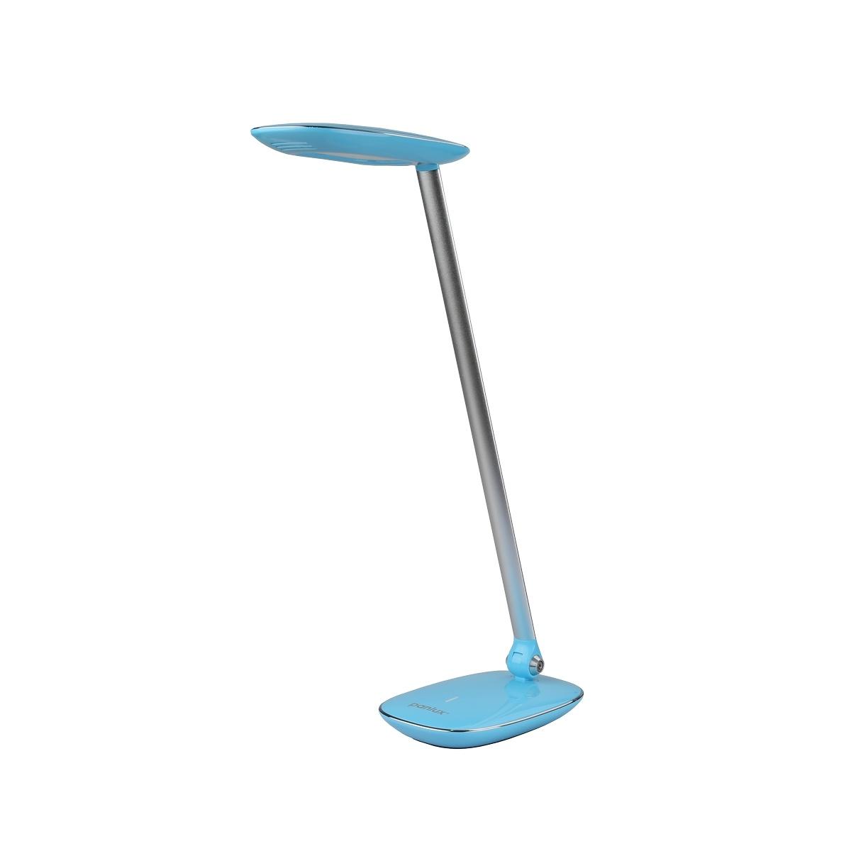 Panlux PN15300012 Stolní LED lampička Moana, modrá