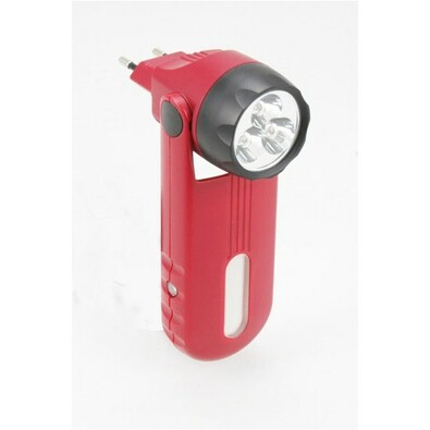 Brondi nabíjecí LED svítilna Brondi 3 v 1