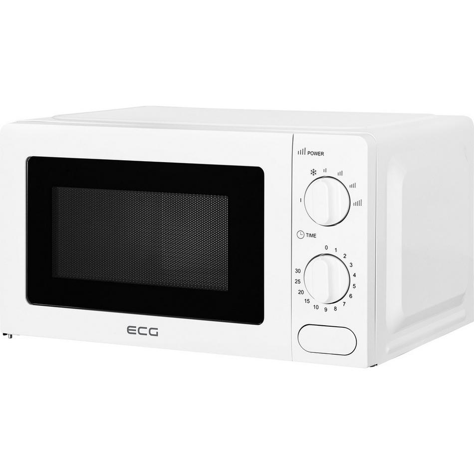 ECG MTM 1771 WE kuchenka mikrofalowa