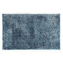 Kúpeľňová predložka Ella micro modrá