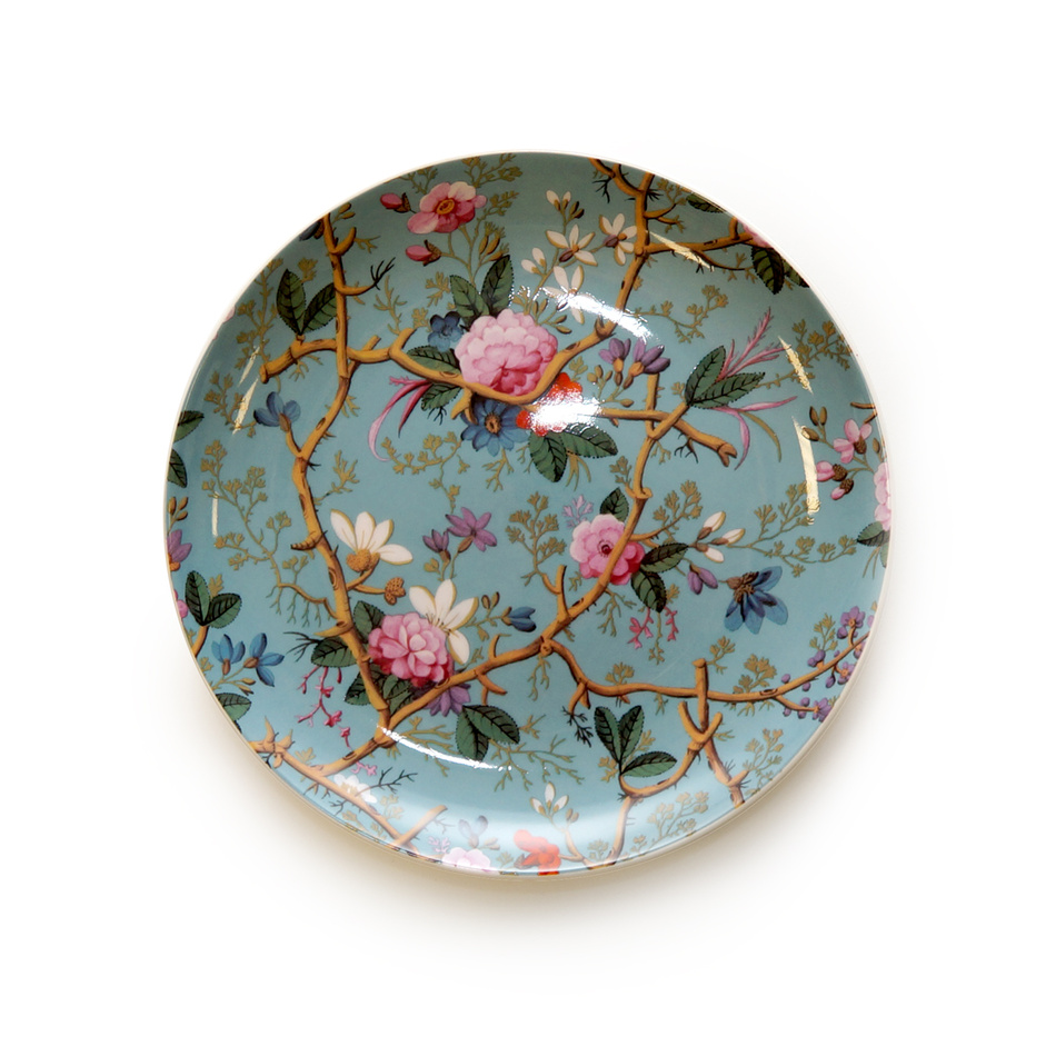 Maxwell & Williams Victorian Garden dezertný tanier,