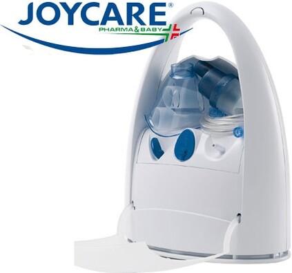 Kompresorový inhalátor JOYCARE JC - 118, bílá + modrá