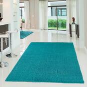Kusový koberec Crazy 2200 Tyrkys, 80 x 300 cm
