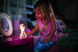 Philips dětská lampa Frozen Olaf