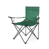 Happy Green Krzesło wędkarskie Fish zielony