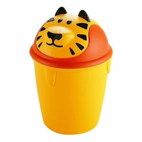 Curver Coș de gunoi Tiger BIN